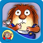 App Icon for Just Lost - Little Critter App in United Arab Emirates Google Play Store