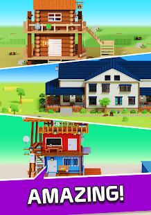Build Heroes:Idle Family Adventure  screenshots 12