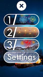 Fireworks simulator 1.0.0.3 screenshots 1