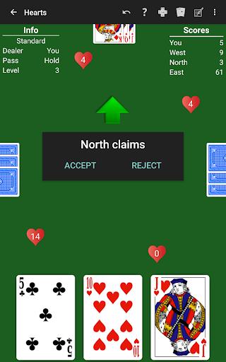 Hearts by NeuralPlay 3.31 screenshots 14