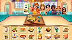 Cook it! 料理 ゲームシティそして 料 理 ゲームマッドネスとともにハンバーガーレストラン。のおすすめ画像5