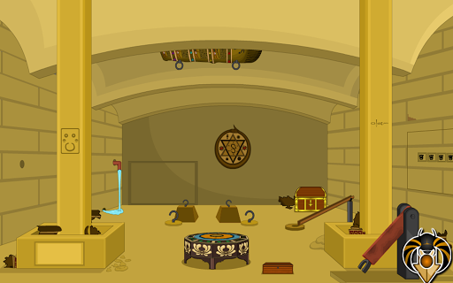 Escape Game Egyptian Rooms apkpoly screenshots 20