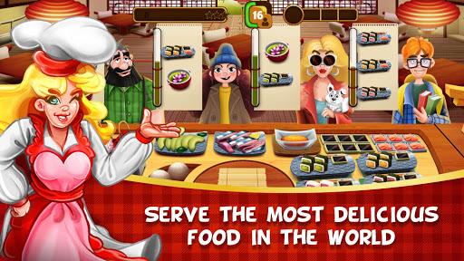 Kitchen Adventure - Tasty Cooking Restaurant Chef 1.2.3 screenshots 3