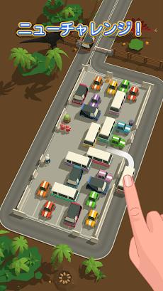 パーキングジャム 3D - Parking Jam 3Dのおすすめ画像4