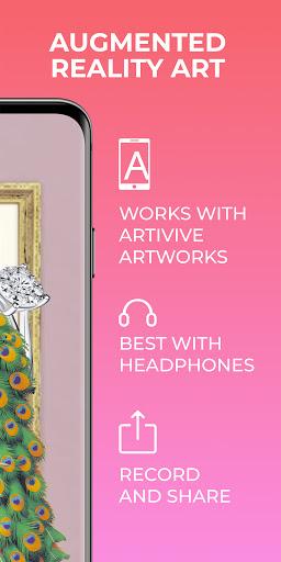Artivive 3.0.22 Screenshots 2