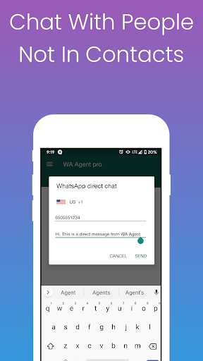 WA Helper Pro: Recover deleted messages & status ⇩ screenshot 4