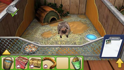 Pet World - My animal shelter - take care of them apkdebit screenshots 24