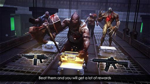 Death Invasion : Survival 1.0.59 screenshots 7