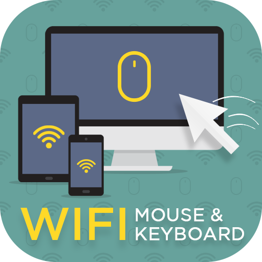 Baixar WiFi Mouse : Remote Mouse & Remote Keyboard para Android