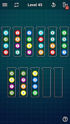 Ball Sort Puzzle - Color Sorting Games 1.5.8 screenshots 4