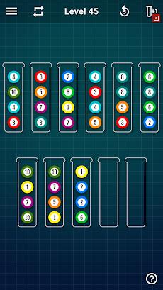 Ball Sort Puzzle - Color Sorting Gamesのおすすめ画像4