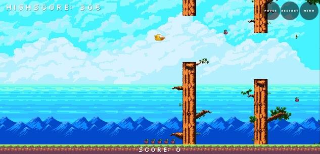 Titu Bird Game Hack & Cheats 5