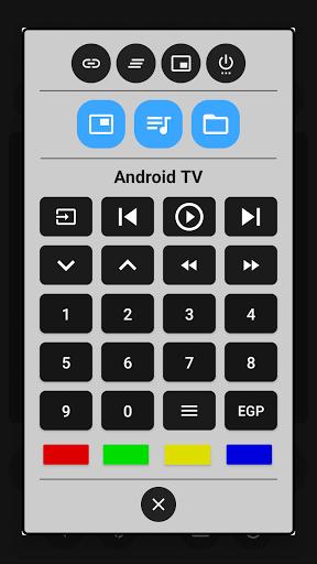 Zank Remote for Android TV Box, Amazon Fire TV apktram screenshots 4