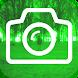 Night Vision Camera Like Simulator - Explore !