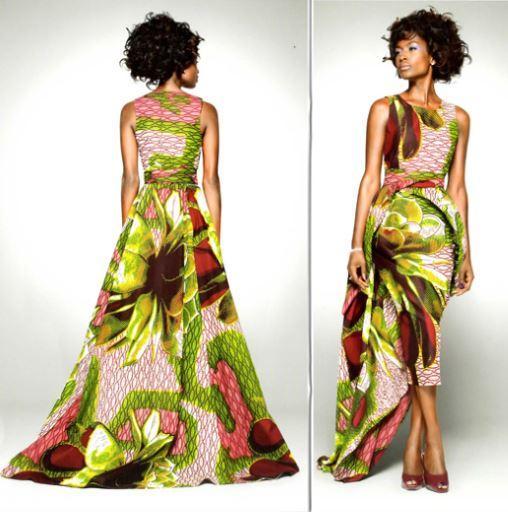 African Print fashion ideas 5.0.1.0 Screenshots 9
