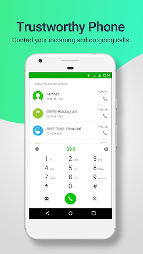 Foto do Whoscall – The caller ID and block App