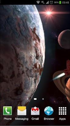 Planetscape 3D Live Wallpaperのおすすめ画像5