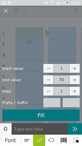 PHOENIX CONTACT MARKING system 3.0 screenshots 6