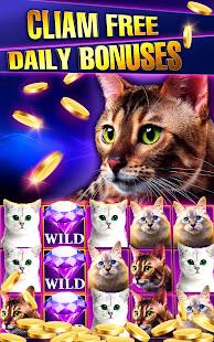 Casino Joy 777 ud83dudc51 Mobile Video Slots | Free Slots 1.27 screenshots {n} 8