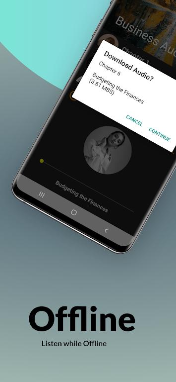 Business Audiobook - Mindset Pro  poster 2