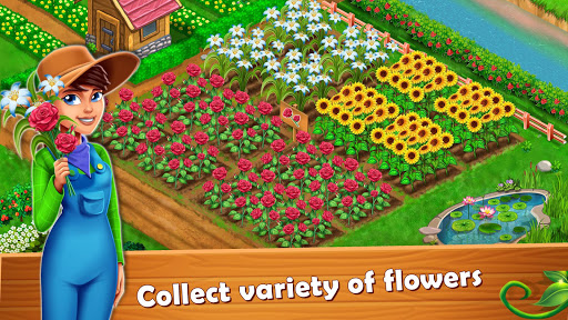 Farm Fest : Farming Games, Farming Simulator 1.20 screenshots 7