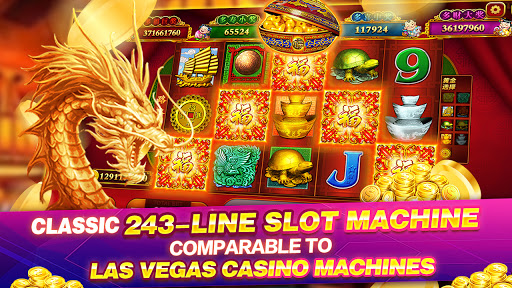 777Casino: Cash Frenzy Slots-Free Casino Slot Game apkpoly screenshots 2