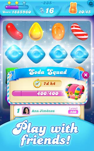 Candy Crush Soda Saga  screenshots 19
