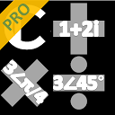 Scientific & Complex Number Calculator PRO