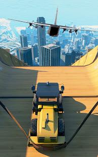Construction Ramp Jumping - Screenshot 7