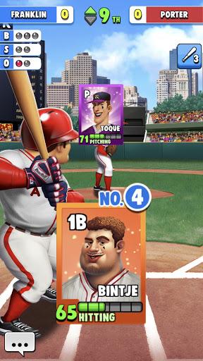 World BaseBall Stars 1.1.3 screenshots 4