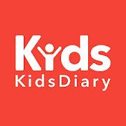 Kids Diary(キッズダイアリー)保育園と保護者連絡帳