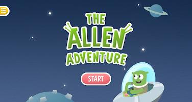 The Allen Adventure