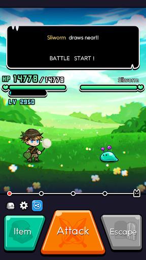 LevelGame DASH!  screenshots 2