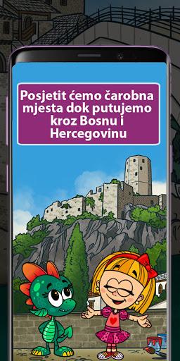 ABC Djeca  - aplikacija za djecu bosanski jezik 2.0.5 screenshots 4