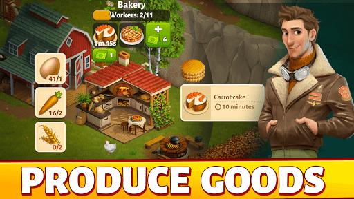 Spring Valley: Farm Adventures 0.35 screenshots 4
