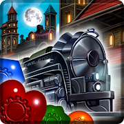 Jewel Steam World