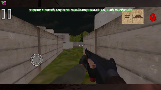 Slenderman Must Die: Chapter 6 2.1 screenshots 12