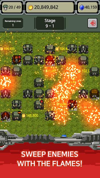 Rank Insignia – Super Explosion