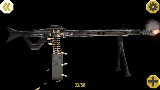 Best Machine Gun Sim Free 2.0 screenshots 3