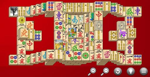 Mahjong Classic 2 3.12 screenshots 1