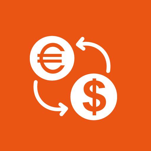 汇率换算 - 货币兑换,货币换算,全球货币换算