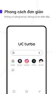 UC Browser turbo- Tải xuống video nhanh, an toàn 1