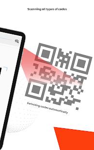 Image For Qr code Scanner - Barcode Reader & Qr Generator Versi 12.89.82 6