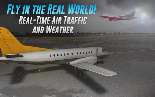 Airline Commander - A real flight experience 1.3.9 Screenshots 14