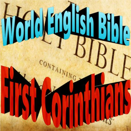 Baixar First Corinthians | Bible Audio-Book (WEB) para Android