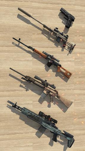 Shooting Range Master - Target Shooting  APK MOD (Astuce) screenshots 3