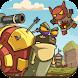 スネイルバトルズ - Snail Battles - Androidアプリ