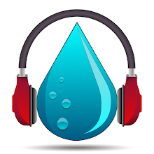 Water sound imitation Download on Windows