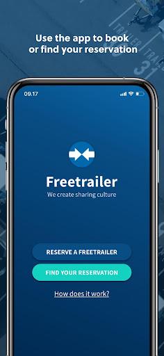 freetrailer screenshot 1