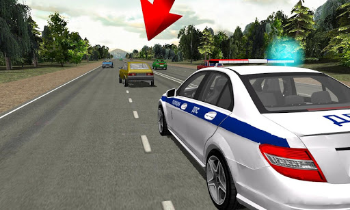 Traffic Cop Simulator 3D 16.1.3 Screenshots 3